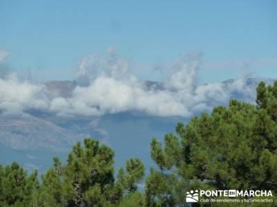 Castañar de la Sierra de San Vicente - Convento del Piélago;sitios para visitar en la comunidad de